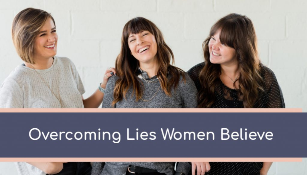 Lies Women Believe Book Review